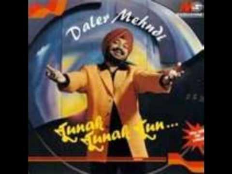 Daler Mehndi Tunak Tunak Tun (BEST QUALITY ON YOUTUBE)