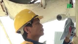 VTC14 | Hà Nội giám sát các điểm ngập úng bằng camera