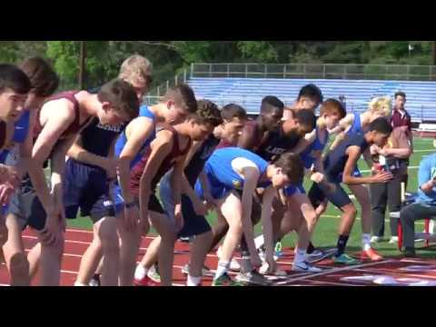2018 Lake Forest High School Spring Sports Highlight Video