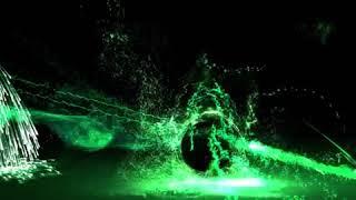 CG Animation Of Light Effects (videos.pexels.com)