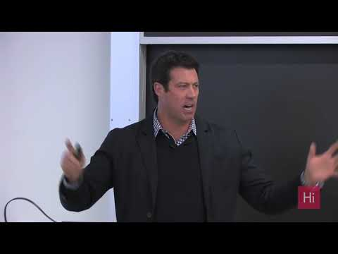 Harvard i lab   The Business of the Internet of Things with Chad Jones