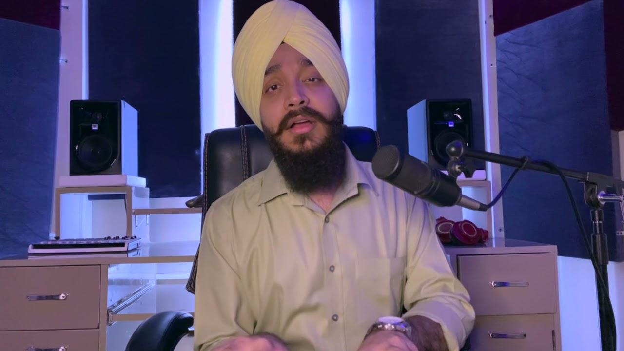 Mere Dukhan Nu O Yaara   Devenderpal Singh   Nusrat Fateh Ali Khan