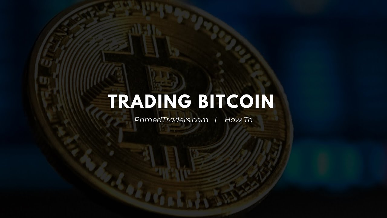 Day Trading BitCoin (and winning!)
