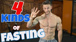 Fasting: 4 types of Fasts and How Often to Do Each- Thomas DeLauer thumbnail
