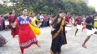 Pongal 2020 |  Inzync Dance Performance | Infosys Trivandrum