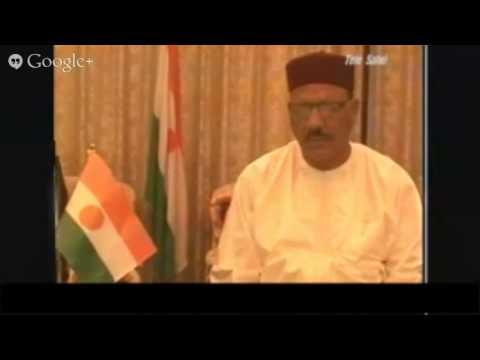 Radio Niger Diaspo