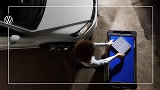 Igienizează periodic instalaţia de climatizare VW
