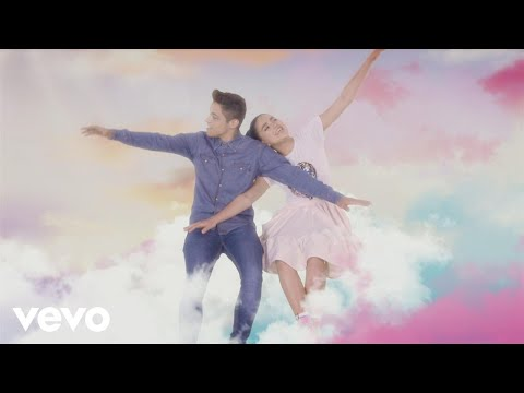 KALLY'S Mashup Cast - Love Dream (Official Video) ft. Maia Reficco