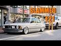 1982 Slammed Bmw E21 /PiTV
