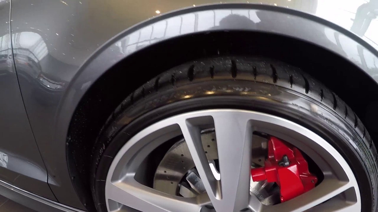 The AllNew Audi RS Sedan TFSI Hp Audi Fort Lauderdale - Audi fort lauderdale