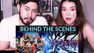 THE KINGS | BTS NBC World Of Dance Season 3 Qualifiers | Reaction!