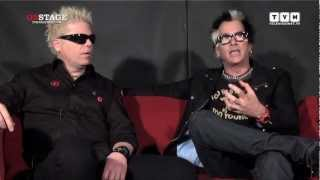 The Offspring - We, rockstars by chance