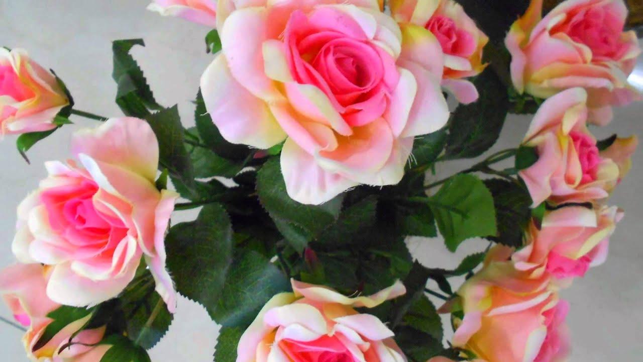 Искусственные цветы незаменимый атрибут любого интерьера. Предлагаем купить более 300 видов искусственных цветов у нас на сайте.