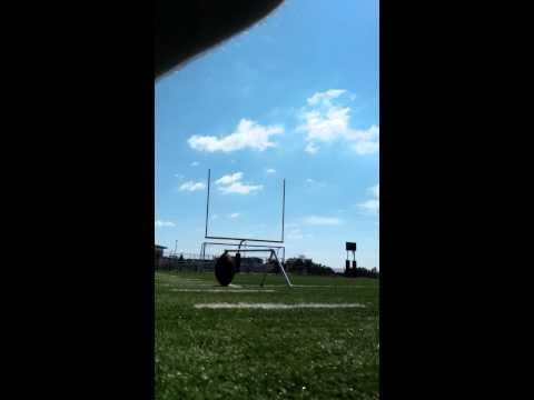 35 Yards left side- Jim Taylor WPA Wildcatz