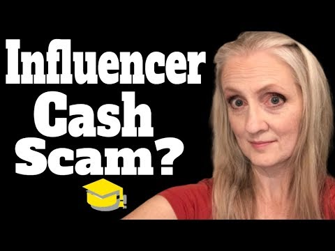 Is InfluencerCash A Scam? My Honest Review On Influencer Cash