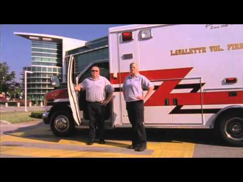Cabell Huntington Hospital Salutes Tri-State EMS Providers
