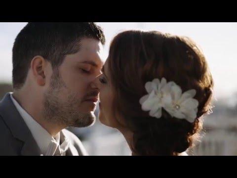 Virginia Beach Wedding Video