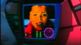Rare Philips CD-i Dęmo Video