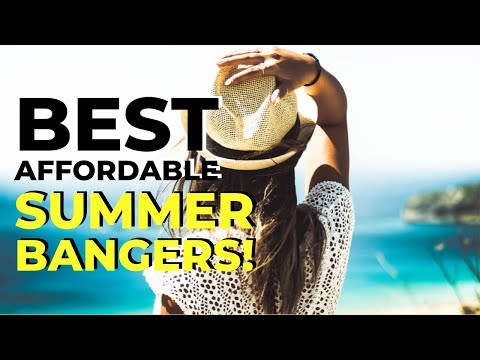 TOP 10 AFFORDABLE SUMMER FRAGRANCES 2019 | MAX FORTI