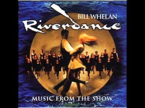 Bill Whelan - Home and the Heartland
