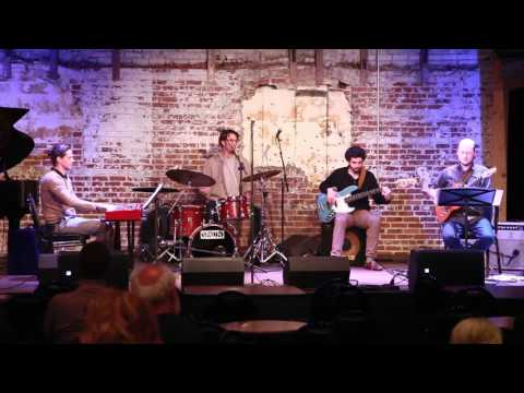 2nd Annual Charleston Jazz Festival - RAD Western  'Air Quotes'
