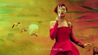HARUHI 『BANQUET』Music Video 森本千絵 検索動画 7