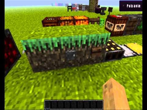 Minecraft Texture Packs 1.5.2: Asphyxious CustomPack