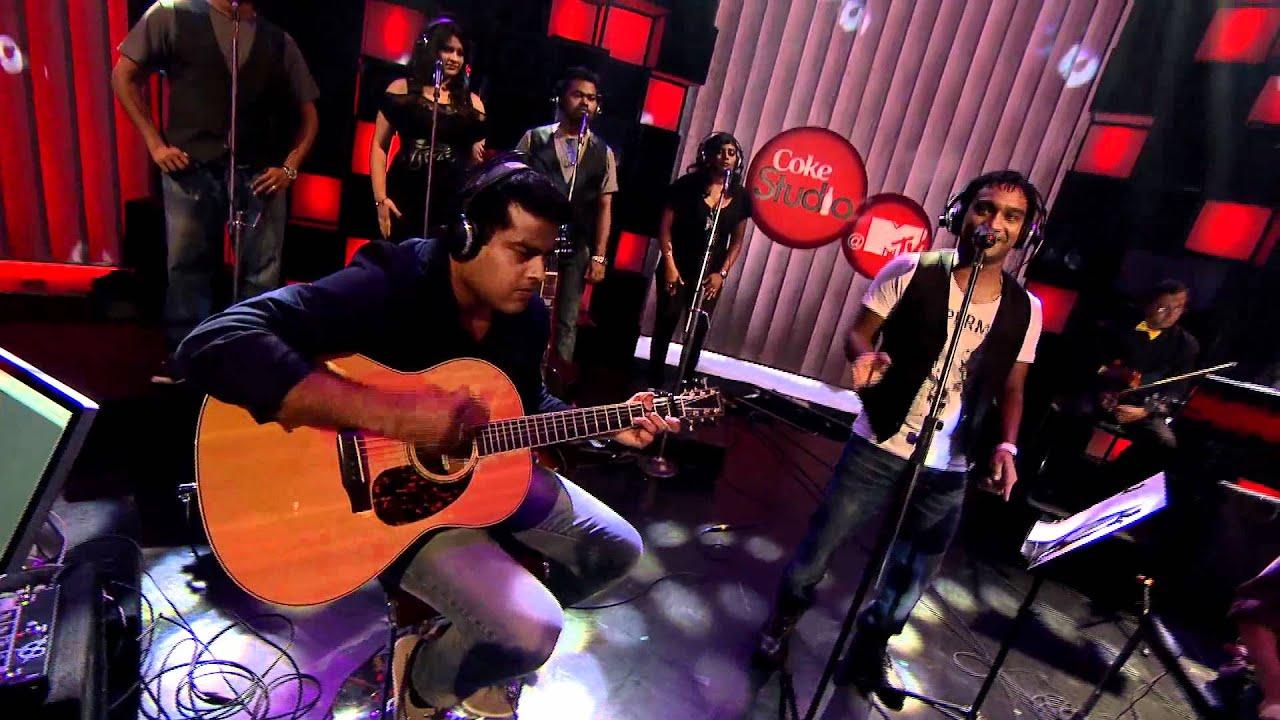 coke studio chhad de murakh moh mp3