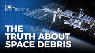 Download The Truth About Space Debris Mp3 and Videos
