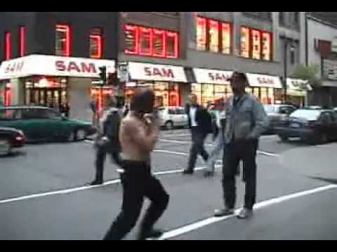 Bum Fights (The Original)