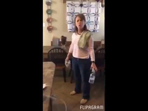 moms getting mad over nicki minaj - a compilation