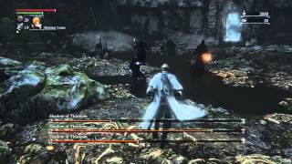 Bloodborne - The Real Hunters Blues