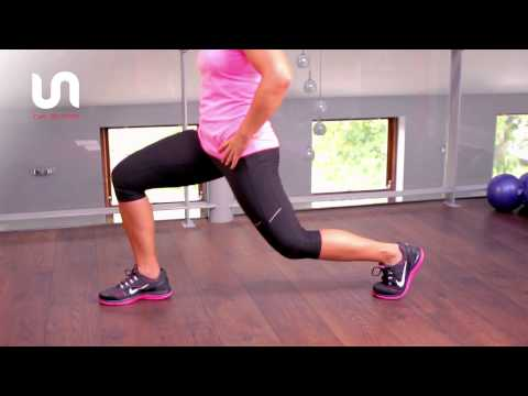 Unislim - Active8: 8-Minute Workout
