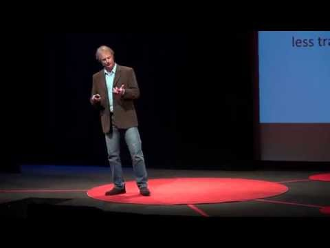 Knowing others - taking the road less traveled: Robert R. Greene Sands at TEDxTacoma