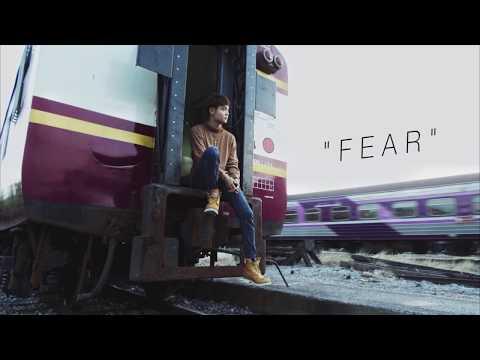 Fear - Mino [Mixtape] (Hymnnae Feat Staygold) [Lyric Video]
