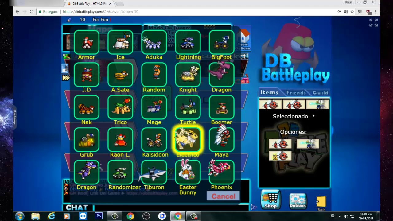 Html5 Online Games