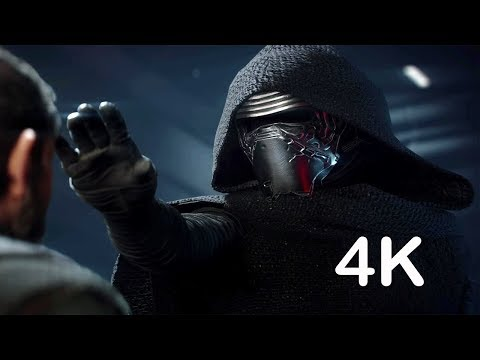 Star Wars Battlefront 2 Full Movie All Cutscenes 2017 (4K 60FPS)