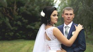 Свадьба Максима и Елизаветы, 2016, Бийск. Короткая версия