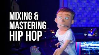 How To Mix & Master Hip Hop (Reid Stefan Trailer)