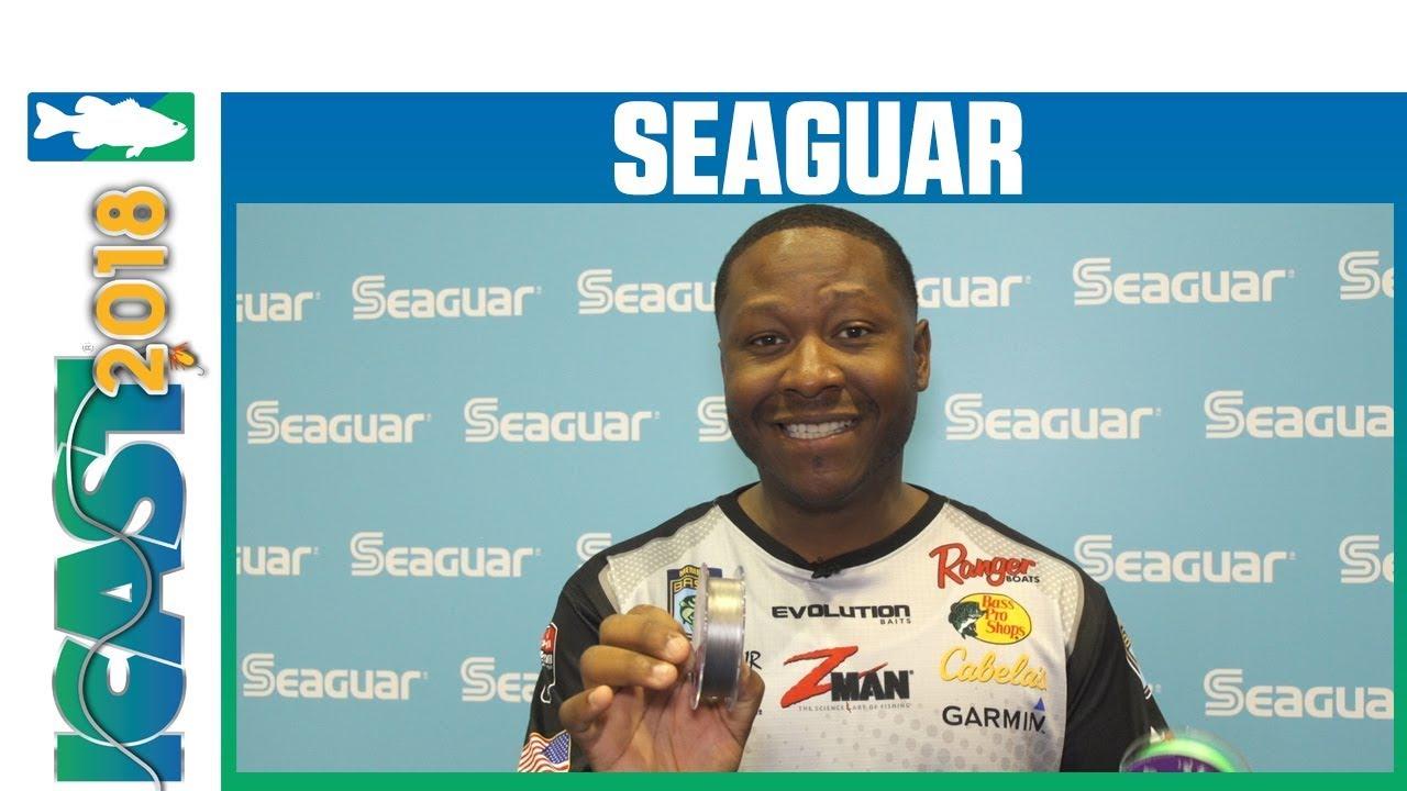 Seaguar Smackdown Stealth Gray 15SDSG150 8 Strand Braid 15SDSG150