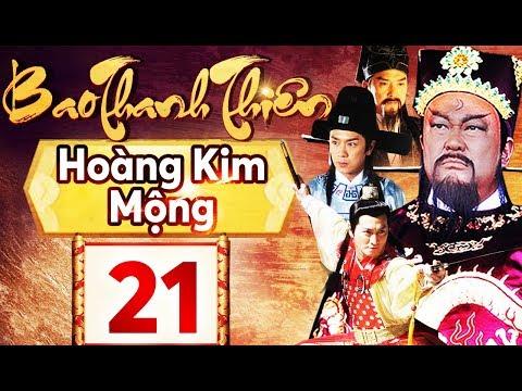 Phim Hay 2018   Bao Thanh Thiên
