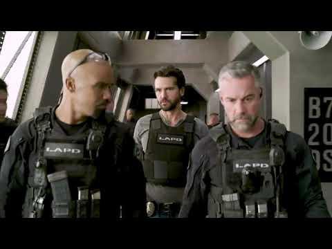"""SWAT 3x09 Sneak Peek Clip 2 """"Sea Legs"""""""