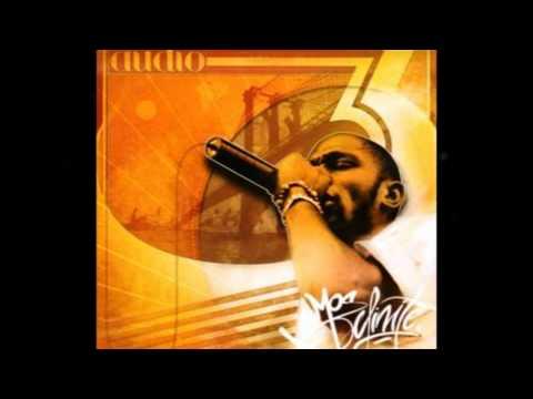 Kalifornia - Mos Def (Instrumental)