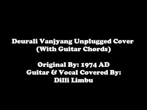 1974 ADs Deurali Vanjyang  Unplugged With Chords