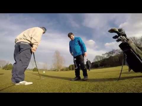 Cleethorpes Golf Club - GoPro