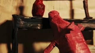 【For Those Who Remain Boro-Boro】 - nanomachine - [ボロボロになった人へ] - Official Music Video (2009)