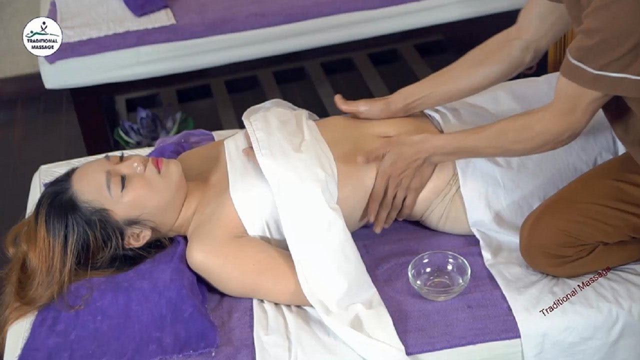 massage video real