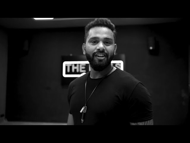 Watch the journey of Suresh getting inked for the first time at Aliens Tattoo India!