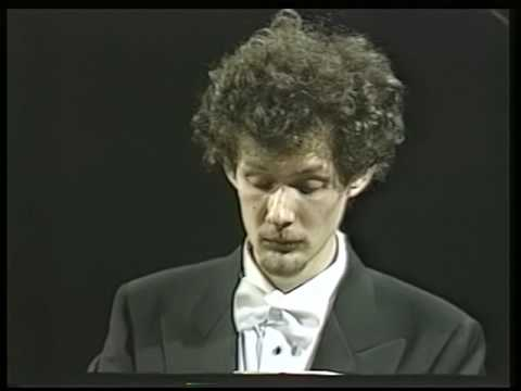 Enrico Pace plays Rachmaninoff - Sonata No.2, Op.36