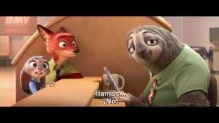 Zootopia: Nuevo Avance thumbnail